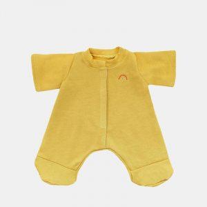 Olli Ella Dinkum Doll Pyjama Honey