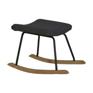 Quax De Luxe Rocking Footstool