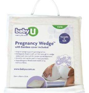 BabyU Pregnancy Wedge