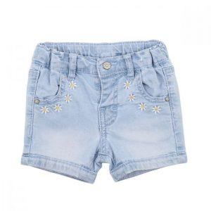 Bebe Chloe Denim Shorts