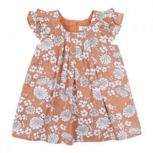 Bebe Chloe Print Dress
