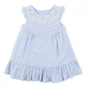 Bebe Chloe Stripe Dress