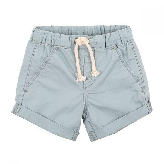 Fox & Finch Seaside Green Shorts