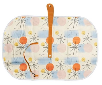 The Somewhere Co. Baby Change Mat