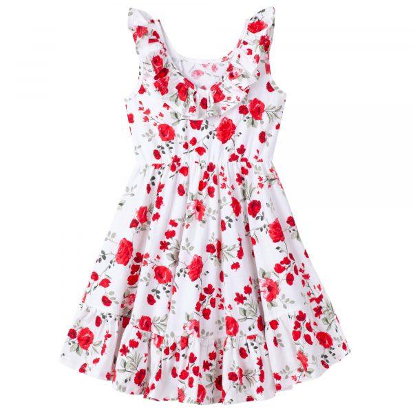 Designer Kidz My Penny Floral Joy Dress