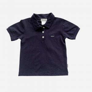 Love Henry Polo Shirt Navy