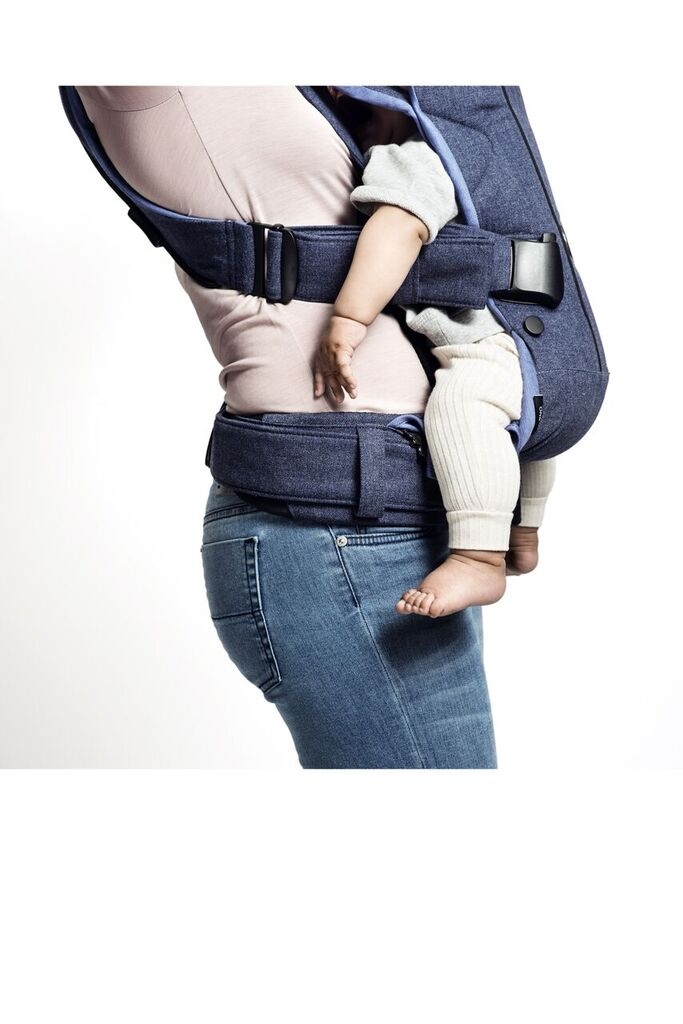 Babybjorn One Carrier Cotton Baby Carriers Amp Slings