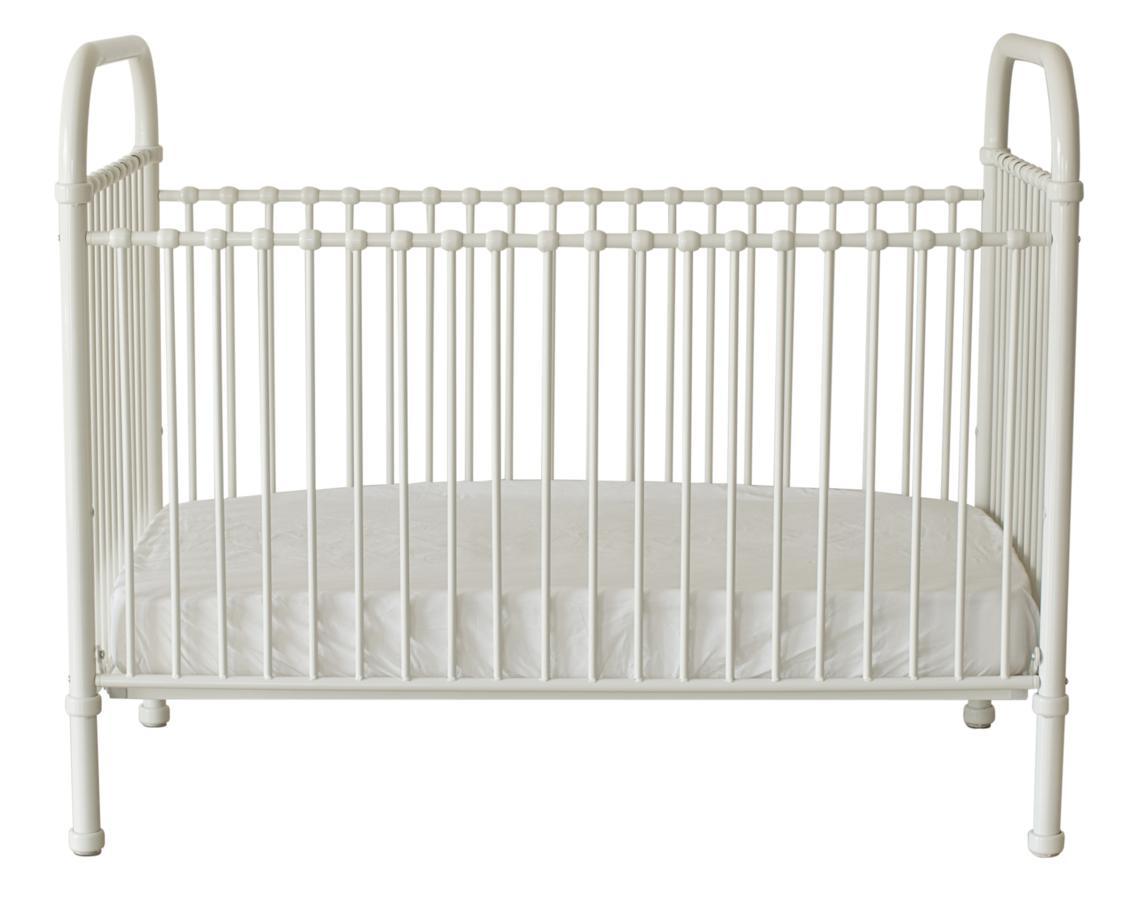 Incy Reece Metal Cot | Baby Nursery Furniture Perth | Babyroad