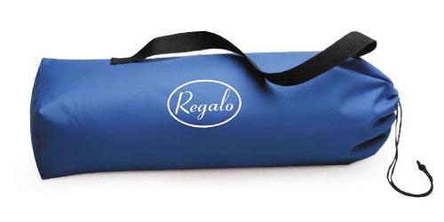 Regalo Portable Toddler Bed