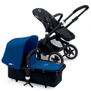 Bugaboo Buffalo Tailored Fabric Set