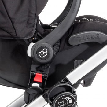 Baby Jogger City Select Car Seat Adapter - Babyroad