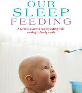 Save Our Sleep Feeding - Tizzie Hall