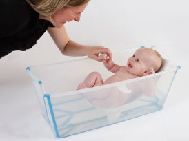 Stokke Flexi Bath Support