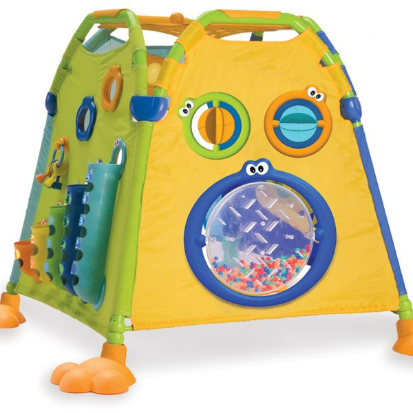 Yookidoo Discovery Playhouse 12m+