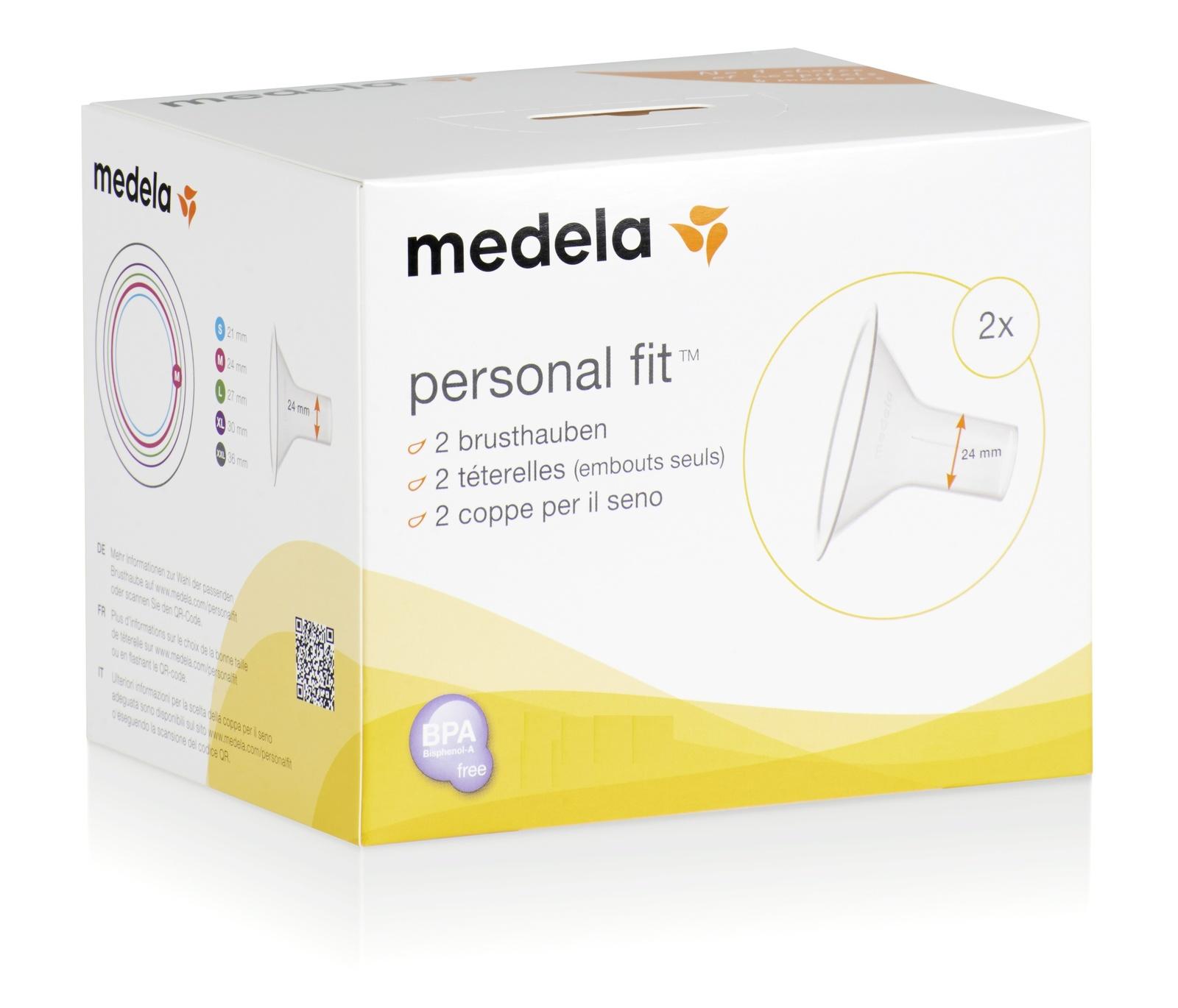 Medela Personal Fit Breastshields