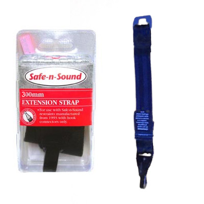 Safe n Sound Extension Straps