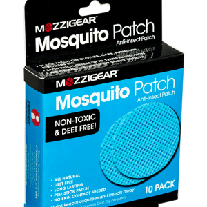 Mozzigear Mosquito Patch