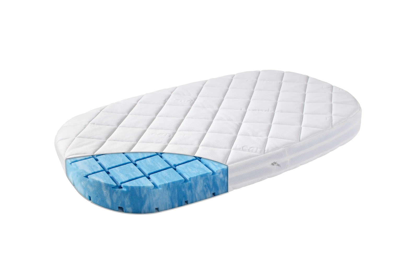 leander cot bed