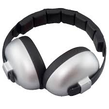Banz Children's Earmuffs