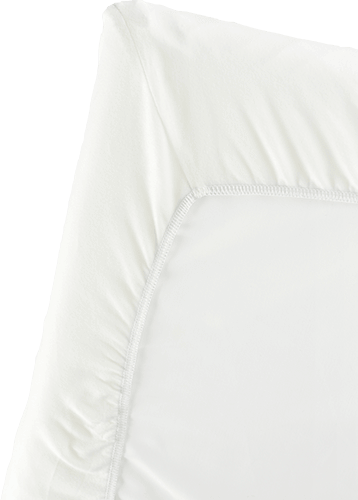 2c8da3f59b1 BabyBjorn Fitted Sheet for Travel Cot - Babyroad