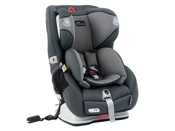 Safe N Sound Car Seat Installation