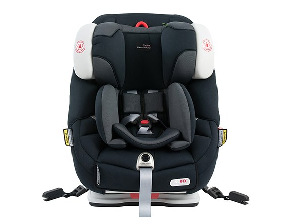Britax Safe n Sound Platinum Pro Black Kohl