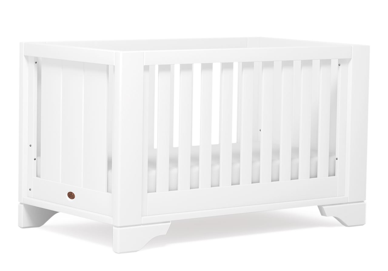 Boori Eton Expandable Nursery Package Baby Furniture