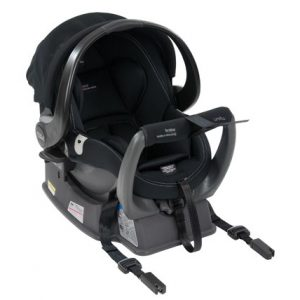 Britax Safe-n-Sound Unity Isofix Carrier
