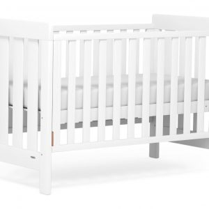 Boori Daintree Cot Bed & Mattress