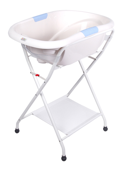 Roger Armstrong Oasis Bath Stand