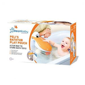 Dreambaby Peli's Bathtub Play Pouch