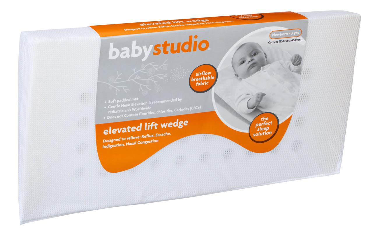 Baby Studio Elevated Lift Wedge