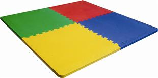 Jolly Kidz EVA Safety Mat