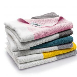 Bugaboo Light Cotton Blanket