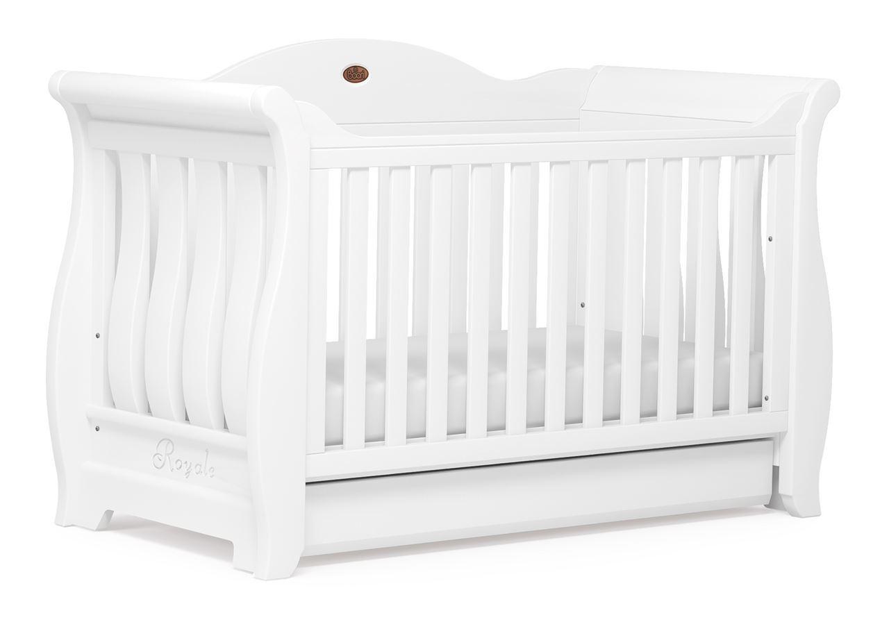 When Can Baby Go To Toddler Bed