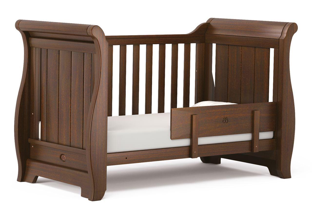 Boori Sleigh Nursery Package Baby Nursery Furniture