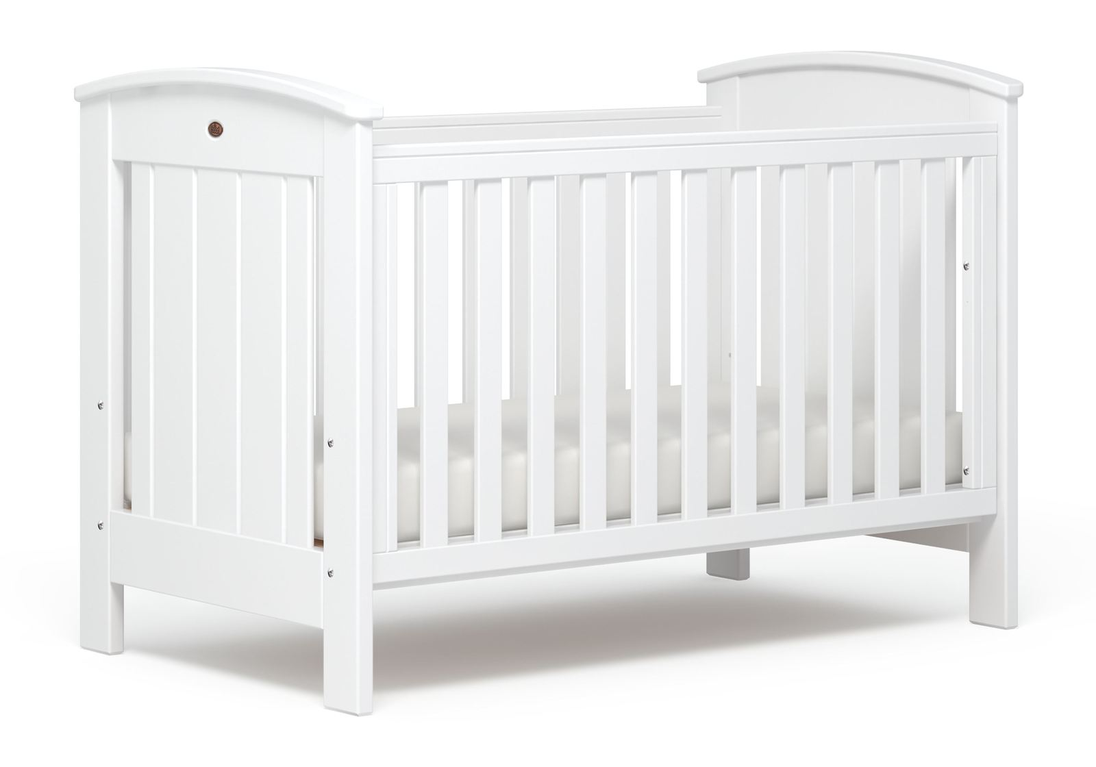 Boori Casa Nursery Package | Baby Nursery Furniture Perth ...