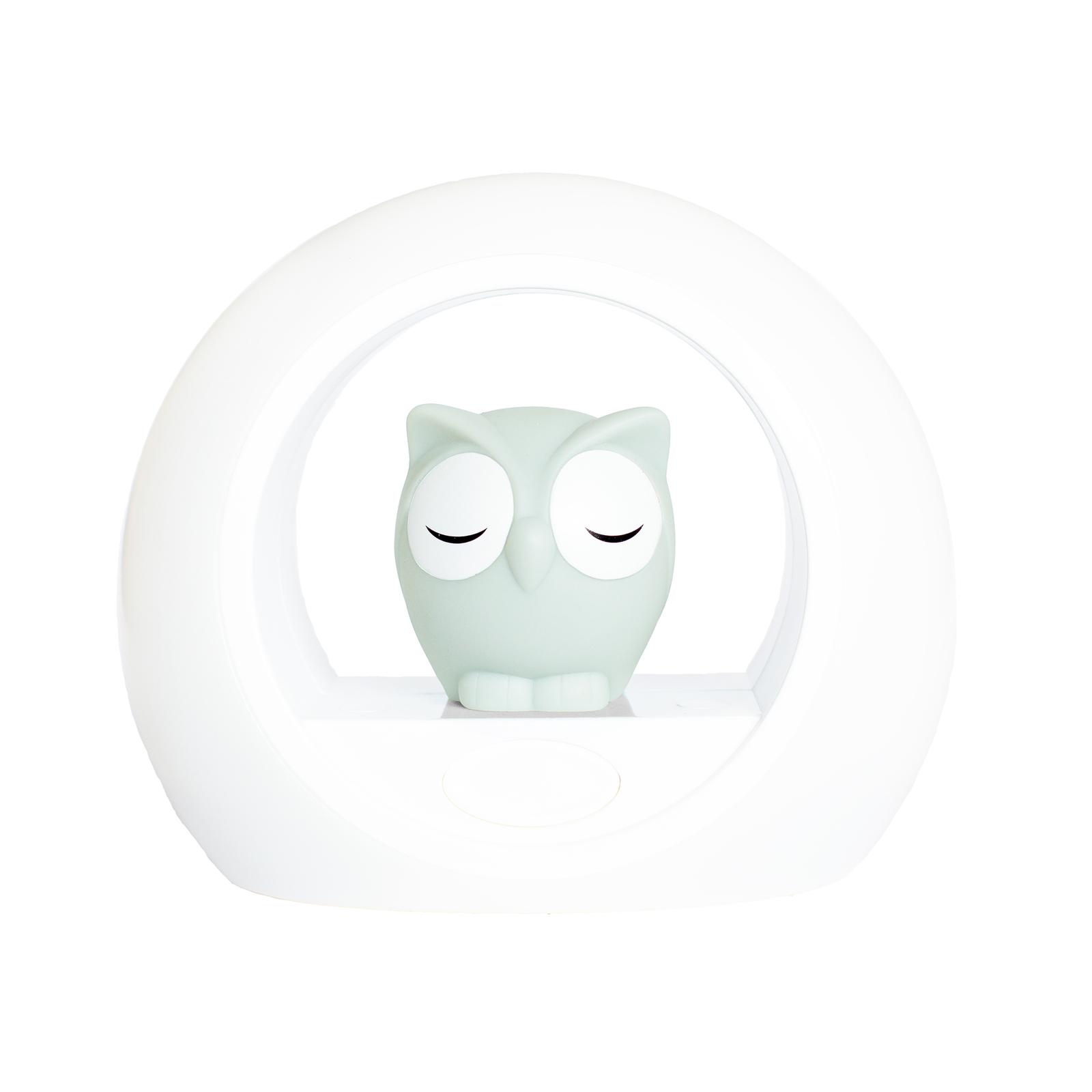 ZaZu Night Light Lou Owl
