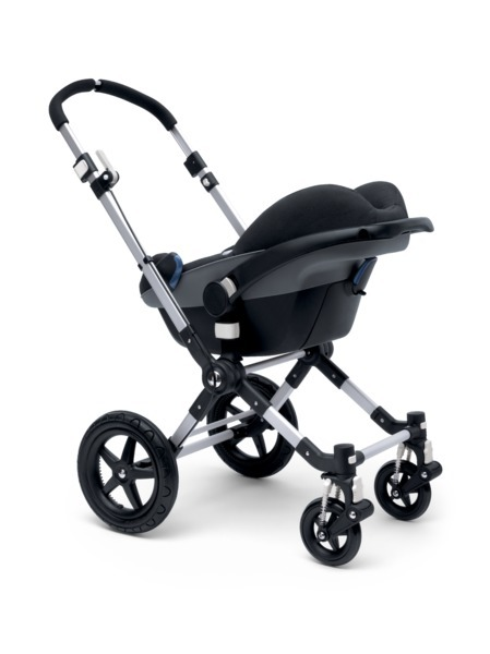 Bugaboo Cameleon3 Infant Carrier Adapters