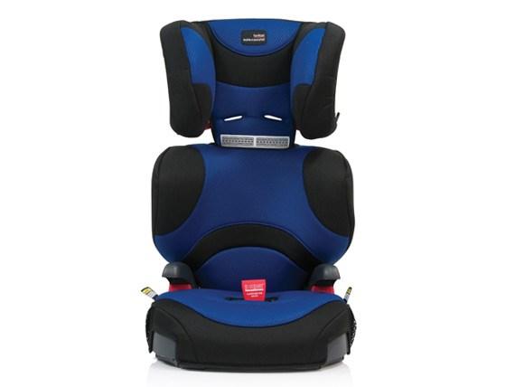 Safe N Sound Hi Liner Sg Booster Seat Babyroad