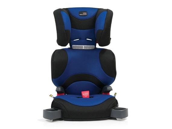 Safe n Sound Hi-Liner SG Booster Seat - Babyroad