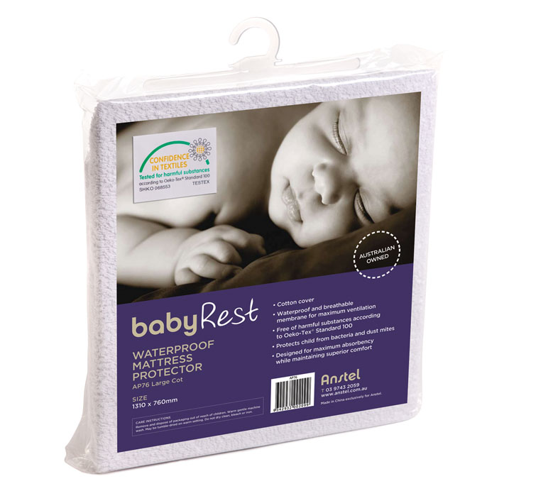 Baby Rest Mattress Protectors